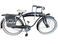 HOPALONG CASSIDY BICYCLE