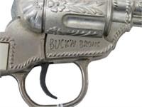 1950 HOP-A-LONG CASSIDY BUCK 'N BRONCO GUN BELT