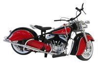 """INDIAN MOTORCYCLE MODEL - 16""""L"""