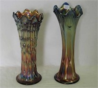 Carnival Glass Online Only Auction #161 - Ends Jan 6 - 2019