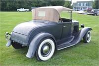 1930 Ford Model A Street Rod