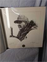 Original Pencil Drawings Portfolio #18/35 A.P