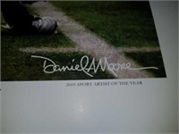 Daniel Moore sample print The Catch