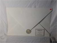 "Signed Robert Bateman ""Lunging Heron"" Print"