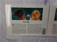 """3 """"A Fool & His Bunny"""" Books by Clint Eastwood"""