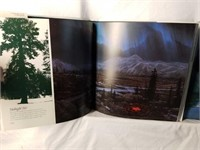 """2 """"Into the Wilderness"""" Books by Mark Mardon"""