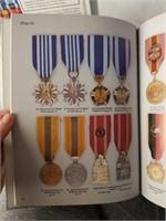 Decorations & Medals of the Republic Vietnam Books