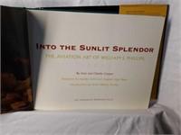 """Into the Sunlit Splendor"" Book by Ann Cooper"