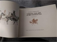 2 Visions: The Art of Bev Doolittle Books by Hohl