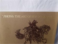 Visions: The Art of Bev Doolittle Book by Hohl