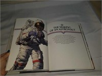 Apollo hardback book by Alan Bean