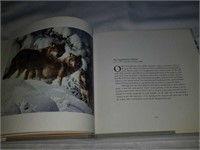 the nature paintings of Carl Brenders book signed