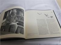 The World of Robert Bateman book autographed