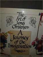 James Christensen a journey of the imagination