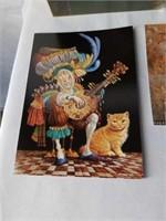 James Christensen Assorted Cards & Envelopes