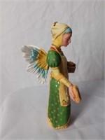 "James Christensen ""Gift of Charity"" Ornament"