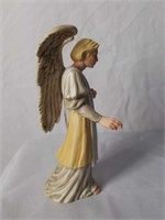 "James Christensen ""Male Crèche Angel"" Ornament"