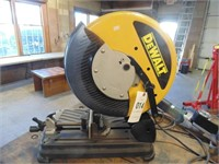 Manufacturing Tool and Shop Equipment Auction - Red Hill PA