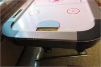 Full sized air hockey table