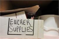 Euchre supplies
