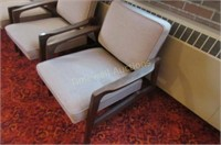 Pair of Imperial Furniture chairs