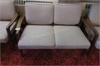 Imperial furniture love seat