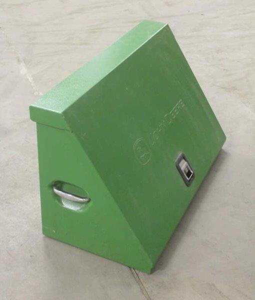 John Deere Montezuma Tool Box W Keys Hibid Auctions