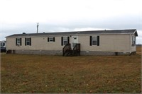NICE HOME ON LARGE LOT-BUILDING-MOWER-TOOLS & MORE