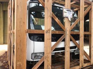 0 Isuzu FRR 500 Cab - Parts & Accessories for Sale