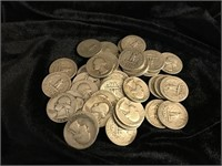 Collectibles, Coins, Jewelry, Hummels, Glass, and More!