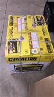 Champion 4000 Starting Watt Generator