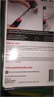 Grip Tite 3/8 Drive Sockets & Ratchet