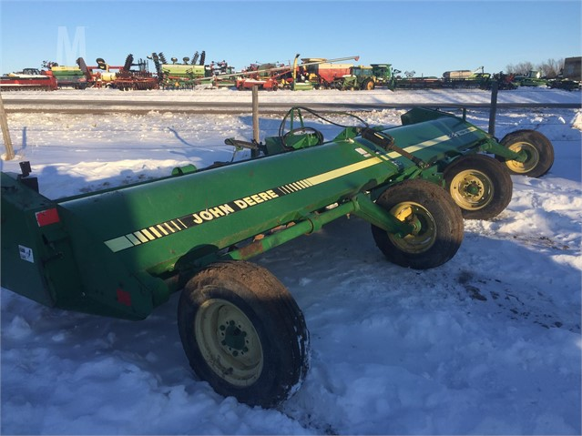 JOHN DEERE 220 For Sale In Norfolk, Nebraska