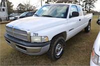 Vehicle, Seizures & Equipment Open Consignment Auction 1-5-1
