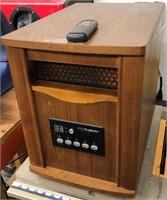 Pro Fusion portable heater