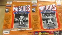 1991 Topps Micro Baseball Card Complete Set &
