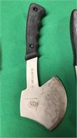 Smith & Wesson Bulls Eye Knife Set