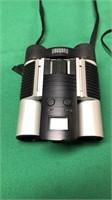 Bushnell Binoculars W/ Built in Camara