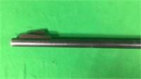 """.22 LR Remington 19 1/2"""" Barrel"""