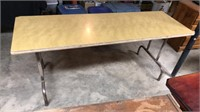 2'x6' Table from LCS