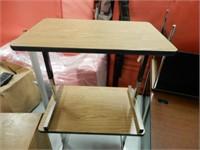 Smaller Computer Tables
