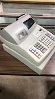 Sharp XE A202 Cash Register