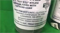 "5/32"" X 300' 550 LB. Test G.I. Chure Cord"
