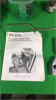 RCBS Pro 2000 Auto Index Progressive Reloading