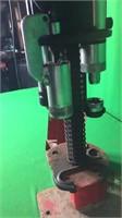 MEC 600 Jr. Shotgun Press w/ Charging Bar