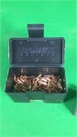 .223/5.56 Bullets 50Gr.-Partial Box