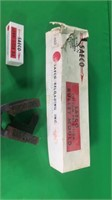41 Mag. Saeco 4 Cavity Bullet Mould w/ Handle