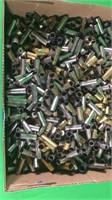 Assorted Hand Gun Casings-.380 Auto, 9mm,