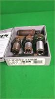 .45 ACP/AR/GAP RCBS- 5 Die Carb. TC Set