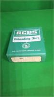 RCBS Primer Pocket Swager Combo 75 Die